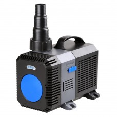 Насос CTP-16000 ECO 16000 л/ч H-7.5м 140W SunSun помпа для воды пруда УЗВ